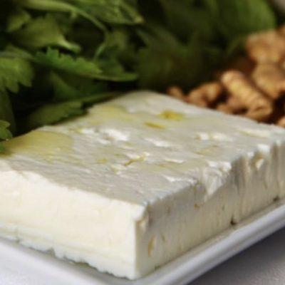 Panir - fromage iranien