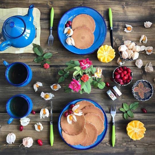 Cuisine iranienne : l'importance de la poterie